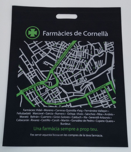 FARMACIES CORNELLA