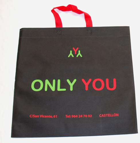 Bolsa ONLY YOU